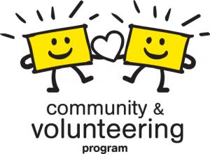 Community & Volunteering Program